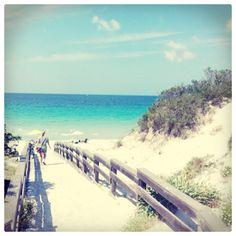 Hidden way to the Beach ... Maria Pia Alghero Sardegna