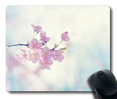 Comfortable Handle Mouse Pad Printed On Beautiful Plum Flower Mouse Pad http://www.amazon.com/dp/B00MJO79TU/ref=cm_sw_r_pi_dp_ZuA5tb02DG72R