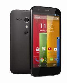 Motorola Introduces Moto G Smartphone with inch HD display and Android Smartphone Motorola, Android Smartphone, Mobile Smartphone, Boost Mobile, Wi Fi, Iphone 8, Prepaid Phones, Old Phone, Best Phone