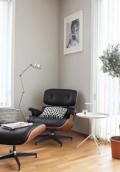 My reading corner : Penelope Home