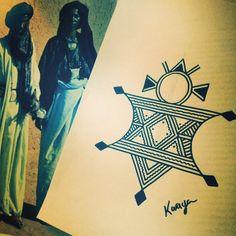 Navigating the Sahara henna design book por IndigoandAmber en Etsy Henna Mehndi, Mehendi, Aesthetic Sense, Moroccan Art, Henna Artist, Tattoo Art, Mehndi Designs, Decoration, Book Design
