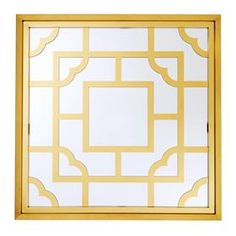 Buy Eichholtz Tory Mirror Square Gold online with Houseology's Price Promise. Full Eichholtz collection with UK & International shipping. Antique Gold Mirror, Stainless Steel Grades, Gold Home Accessories, Unique Mirrors, Gold Home Decor, Art Deco Furniture, Gold Glass, Square, Products