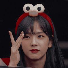 Kpop Aesthetic, Aesthetic Girl, Black Pink Kpop, Kawaii Doodles, Blackpink Photos, Blackpink And Bts, Blackpink Jisoo, Blackpink Jennie, Tumblr Girls