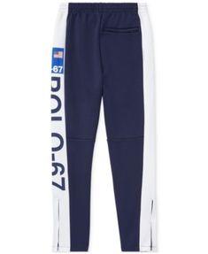 e19418e96 Polo Ralph Lauren Ralph Lauren Big Boys CP-93 Pull-On Pants   Reviews -  Leggings   Pants - Kids - Macy s