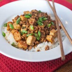 another mapo tofu recipe