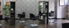 View Buy-Rite Beauty's interior design portfolio for salon and spa equipment ideas. Interior Design Portfolios, New Business Ideas, Salon Equipment, Portfolio Design, Salons Decor, Table, Furniture, Home Decor, Beauty
