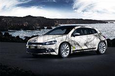 GRAPHIC DESIGN VEHICLE WRAPS   Car Wrap Studies on Behance