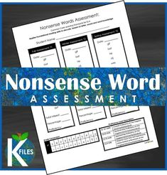 This foundational skills assessment tool can be used to monitor student growth throughout the year. Use this Letter Name Recognition Assessment to determine phonemic awareness of letter sound recognition for emergent readers. Classroom Management Strategies, Teaching Strategies, Behavior Management, Teaching Tips, Phonics Reading, Guided Reading, Phonics Games, Reading Comprehension, First Grade Activities