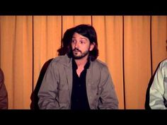 """Cesar Chavez"" - Discussion with director Diego Luna - YouTube"