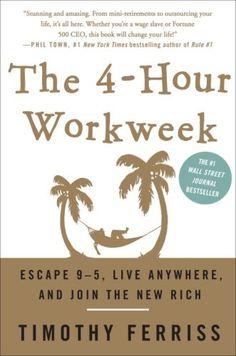 Neljään tuntiin ei välttämättä tarvitse pyrkiä, mutta aina voi tehostaa, järkeistää ja samalla tehdä työstä ja vapaa-ajasta miellekkäämpää.