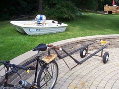 Hacker boat plans build a boat lesson plan,classic power boat plans boat construction plans,cardboard boat building plans avery duck boat blind plans. Make A Boat, Build Your Own Boat, Wheelbarrow Wheels, Dock Bumpers, Velo Cargo, Surf, Kayak Rack, Boat Accessories, Marine Boat