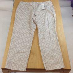 Charter Club pants Authentic Charter Club pants. NWT Charter Club Pants