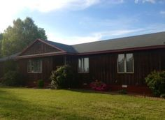 5.97 acres w/ Fenced Pasture and 4 Bedroom House in Water Valley, KY  Close to Southern Red's.