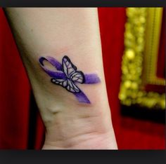 I have an idea on butterfly...remind me!