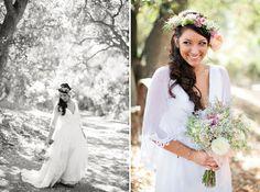 Wat een prachtige bruid!