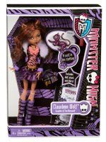 Monster High Original Favorites Clawdeen Wolf Doll