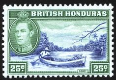 KING GEORGE VI POSTAGE STAMPS A great source of large scale scans of British stamps