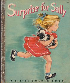 Surprise for Sally #84 (1950) Corinne Malvern (42 pages)