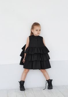 kids dress to kill Little Girl Fashion, Toddler Fashion, Kids Fashion, Korean Fashion, Fashion Designer Game, Kids Clothing Brands List, Style Hipster, Outfits Niños, Baby Dress Patterns