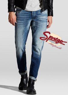 [NUOVA COLLEZIONE]    Jeans JACK & JONES   http://www.spagoabbigliamento.it/prodotto/jeans-mike-original-jackjones/  #NuovaCollezione #NewCollection #SpagoAbbigliamento #jeans #comfortfit #jackjones #jackandjones #Autumn16 #AbbigliamentoUomo #AbbigliamentoRavenna #Accessori Ravenna RavennaToday Abbigliamento #MaximumSocial