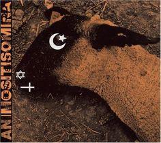 Animositisomina Sanctuary Records Al Jourgensen, Never Change, Ministry, Rage, Guitars, Music, Commercial, Album, Mood