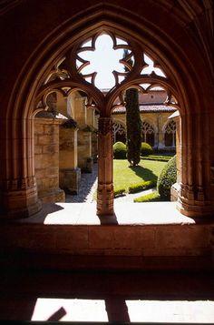 Abbaye Cistercienne de Cadouin