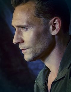 Tom Hiddleston in The Night Manager. Edit by magnus-hiddleston.tumblr