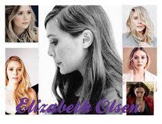 """""""Elizabeth Olsen"""" by wannabefamous212 ❤ liked on Polyvore featuring art, life, marvel, elizabetholsen and scarletwitch"""