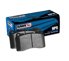 Hawk 'Street' Pads: R8, GT-R, Viper.....