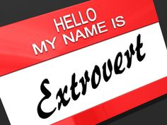 The Extrovert's Guide to Networking with Introvert Event Attendees #eventprofs #networking