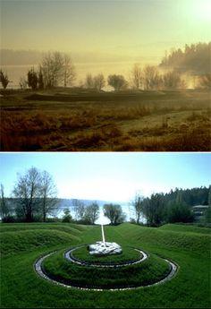 19 Best Mercer Island Parks images in 2014 | Island park