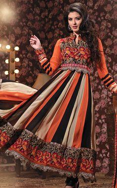 #Mirror work #Pakistani #Suits available at  #Shades In Rajouri Garden