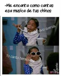 Read Cantar from the story MEMES De BTS by Noelix_p (Jk Jk on hiatus) with reads. Pues ovio querida soy seguidora fiel de B. Funny Images, Funny Pictures, Shawn Mendes Memes, Pinterest Memes, Spanish Memes, Best Memes, Laughter, Funny Quotes, Hilarious