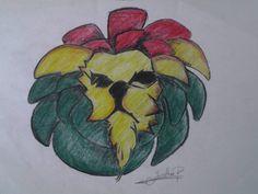 Lion Reggae