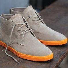 Moda Masculina: as desert boots podem ser seus melhores sapatos! | Caio Braz