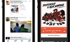 Twitter's timeline is about to get more musical, after the social network launched a new Twitter Audio Card feature that is already being used by SoundCloud and Apple's iTunes.