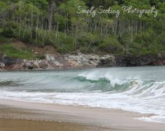 Beauty of Maine8X10  art print by simplyseekingphotos on Etsy, $20.00