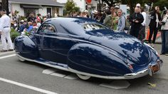 Photo: Carmel-by-the-Sea Concours on the Avenue Photo 9