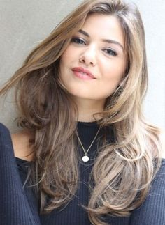 Danielle Campbell on playing Davina on The Originals, health, beauty, diet and style Make Hair Grow Faster, How To Make Hair, Grow Hair, Dani Campbell, Danielle Campbell The Originals, Davina Claire, Natural Hair Styles, Long Hair Styles, Dark Hair