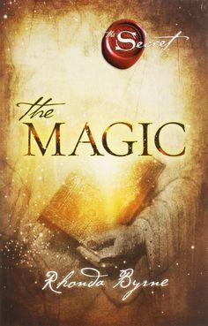 The Magic by Rhonda Byrne The Magic Rhonda Byrne, Magic Secrets, Magic Tricks, Book Categories, Great Life, Book Gifts, Ted Talks, Bookstagram, Free Books