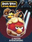 Angry Birds Star Wars Poster Book Novelty