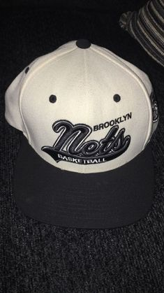 Mitchell   Ness Brooklyn NETS Gray Snap Back hat  fashion  clothing  shoes   accessories  unisexclothingshoesaccs  unisexaccessories (ebay link) da6157b6a65a