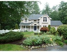 21 Whitetail Lane, Sudbury, MA 01776 - Doug's Comments:  End of cul-de-sac neighborhood location.  Nice layout.  4 bedrooms, 3 Up.