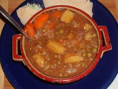 Elk Stew-pinned this for my hubby