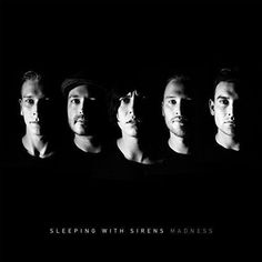 Sleeping with Sirens - Madness (L.P.)