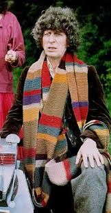 doctor who scarf - Google Search