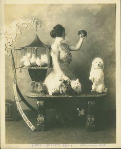 Lady Alice's Pets, 1920