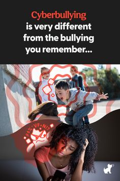 You may have unpleasant memories of a school bully stealing your lunch money or putting a stink bomb in your locker. But for kids today, bullying is almost entirely online and can feel virtually inescapable. Learn how traditional bullying has evolved into cyberbullying, and discover how you can take steps to support your child. 🧡 #Cyberbullying #Bullying #Parenting Cyberbullying Prevention, Stink Bomb, Lunch Money, Locker, Parenting Hacks, Behavior, Children, Kids, Need To Know