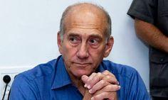 Israel encarcela por primera vez a un primer ministro, Ehud Olmert - http://diariojudio.com/noticias/israel-encarcela-por-primera-vez-a-un-primer-ministro-ehud-olmert/155258/