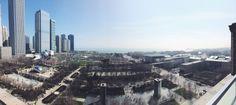 #cindys #chicago #brunch #incredibleview #michiganstreet #lakemichigan